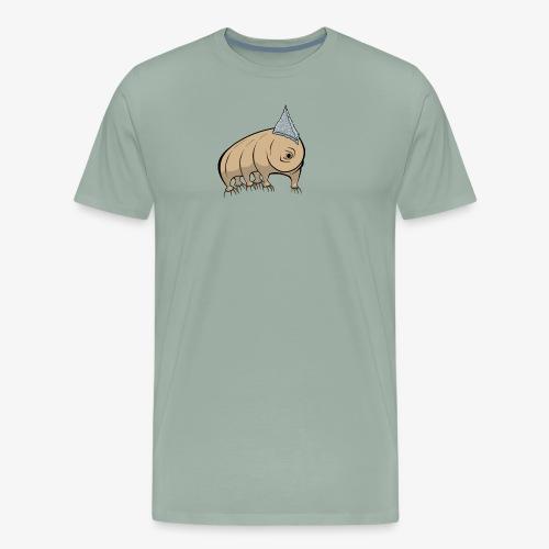 Trekspertise Conspiragrade - Men's Premium T-Shirt