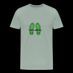 bootswriting - Men's Premium T-Shirt