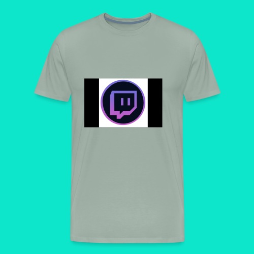 Twitch master - Men's Premium T-Shirt