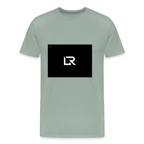 749667ED 9E1D 4931 8781 B31B176DB6BA - Men's Premium T-Shirt