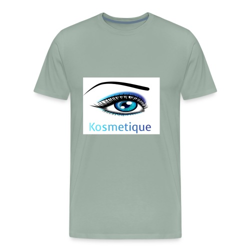 Kosmetique - Men's Premium T-Shirt
