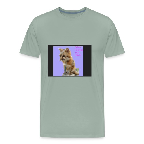 Other Friends You Have - Men's Premium T-Shirt