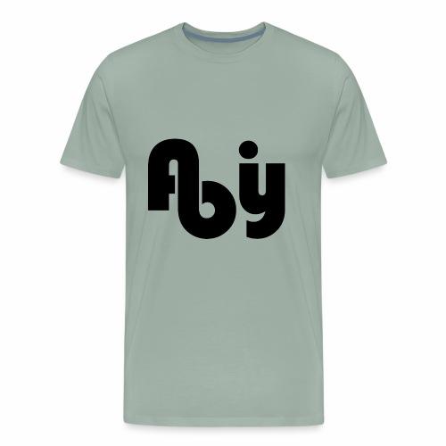 Abiy Ahmed - Men's Premium T-Shirt