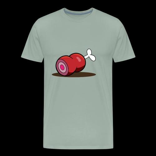 Alita de Posho - Men's Premium T-Shirt