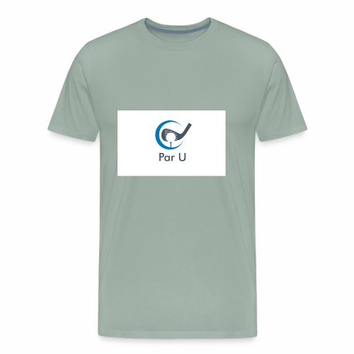 400dpiLogo 1 - Men's Premium T-Shirt