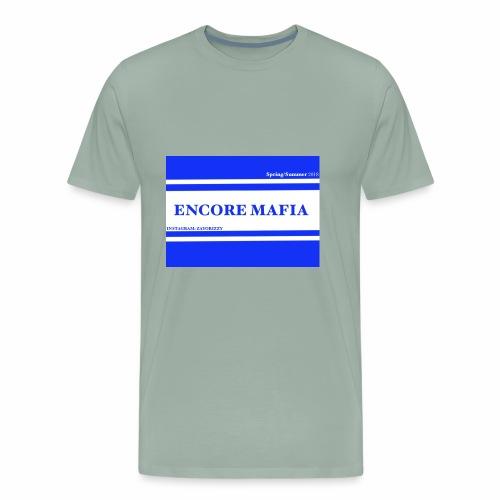 ENCORE MAFIA - Men's Premium T-Shirt