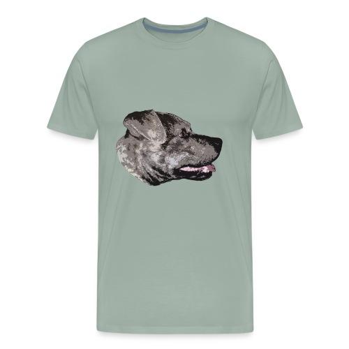 Pitbull - Men's Premium T-Shirt