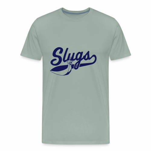SLUGS - Men's Premium T-Shirt