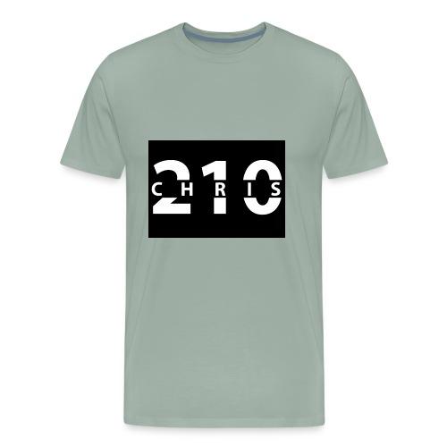 Chris_210 - Men's Premium T-Shirt