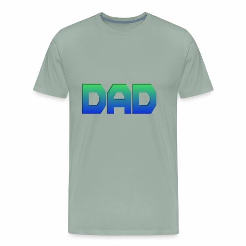 Just Dad - Men's Premium T-Shirt