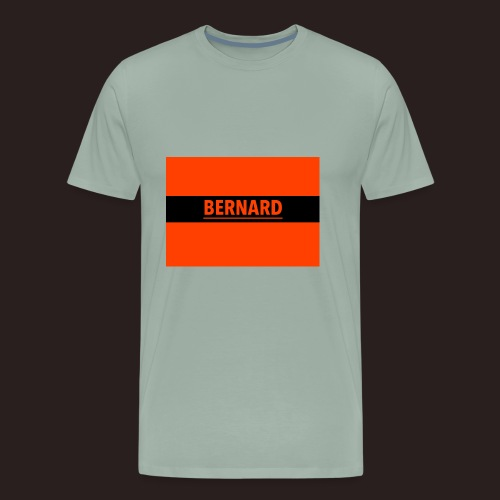 BERNARD - Men's Premium T-Shirt