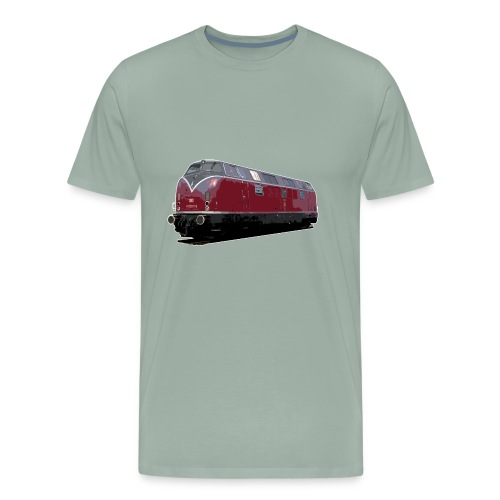 DB Class V200 - Men's Premium T-Shirt