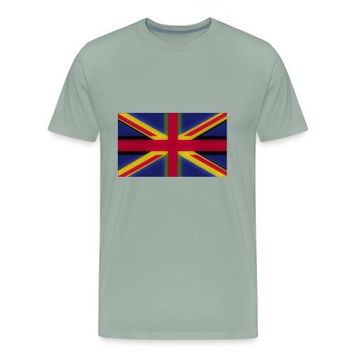 Kingdome of Jamaica - Men's Premium T-Shirt