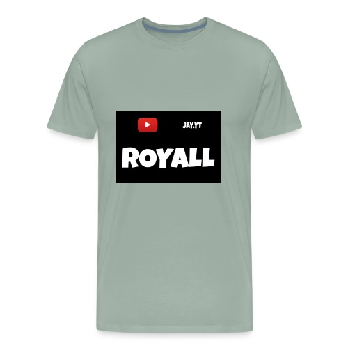ROYALL - Men's Premium T-Shirt
