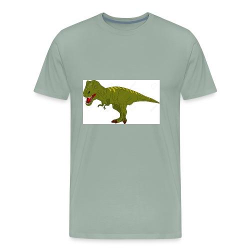 trex - Men's Premium T-Shirt