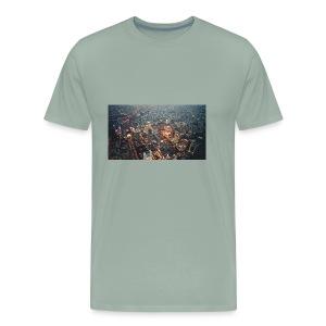 city - Men's Premium T-Shirt