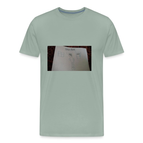 IMG 20180702 192550 - Men's Premium T-Shirt