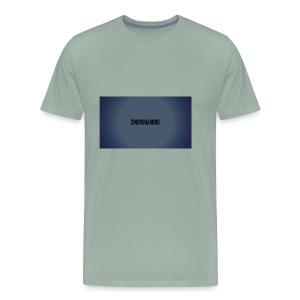 Zinovogaming - Men's Premium T-Shirt