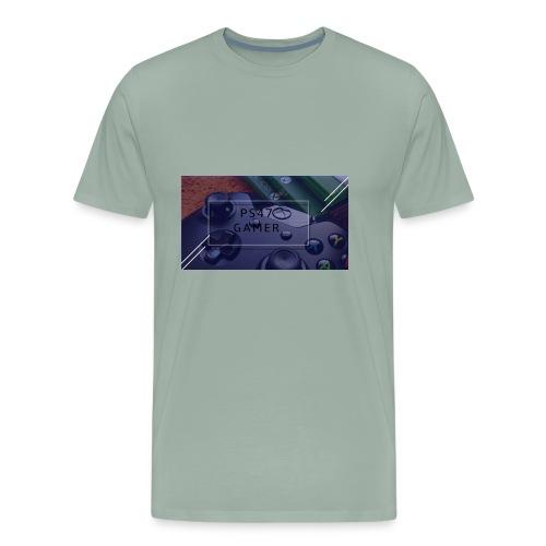 XBOX OFFICIAL DESIGN - Men's Premium T-Shirt