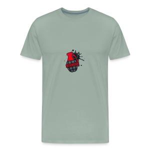 Intensive - Men's Premium T-Shirt