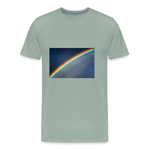 Supernumerary Rainbows - Men's Premium T-Shirt