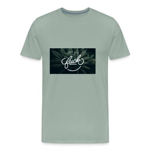 8D2C25FC 0665 49FF B913 1D6E1134C2EF - Men's Premium T-Shirt