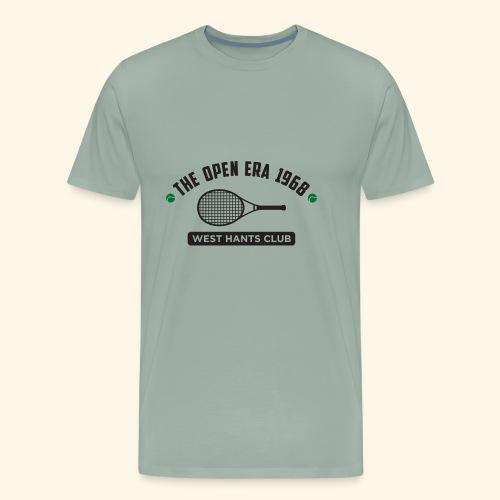 The Open Era 1968 - Men's Premium T-Shirt