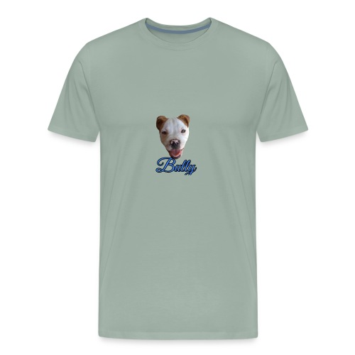 Bully - Men's Premium T-Shirt