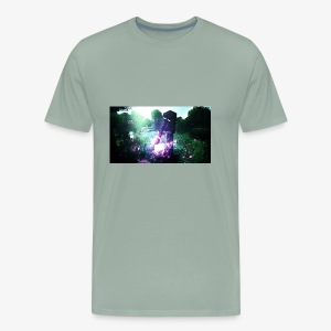 theender - Men's Premium T-Shirt