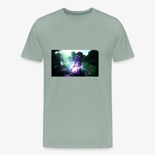theender - Men's Premium T-Shirt