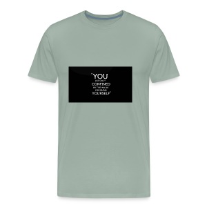 MOTIVATION - Men's Premium T-Shirt