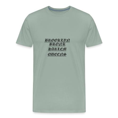 Untitled 5 - Men's Premium T-Shirt