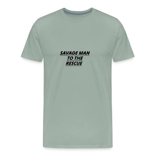 Untitled 8 - Men's Premium T-Shirt