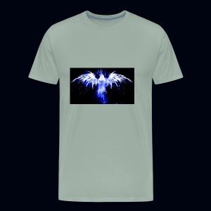 DemonEagle - Men's Premium T-Shirt
