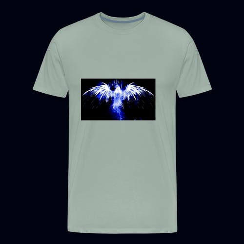 DemonEagle - Men's Premium T-Shirt