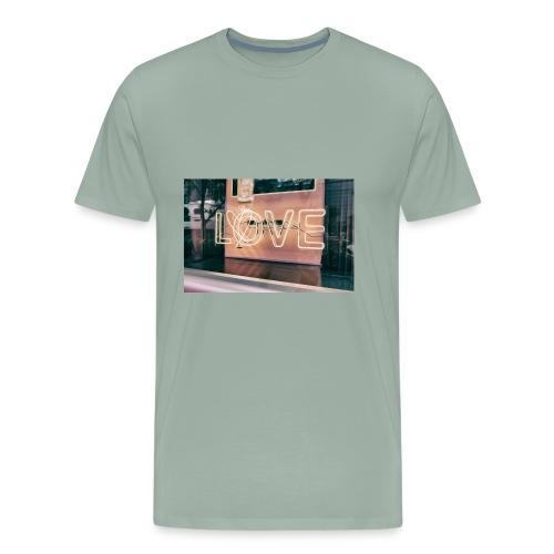 close up design futuristic 722245 1524033427165 - Men's Premium T-Shirt