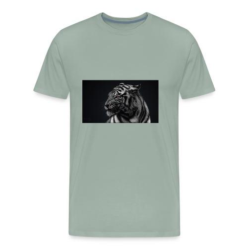 Chenoskypaul - Men's Premium T-Shirt