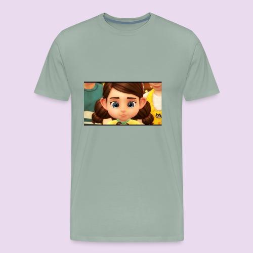 Marie Merch - Men's Premium T-Shirt