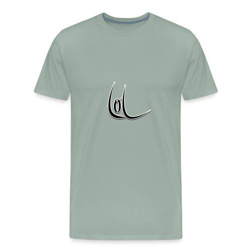 Yeet for isaiah - Men's Premium T-Shirt