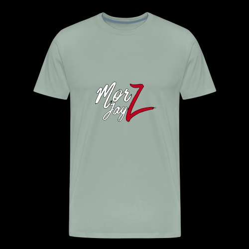 logo jpg - Men's Premium T-Shirt
