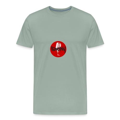 Enelvy - Men's Premium T-Shirt