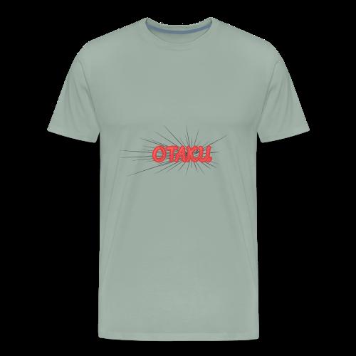 OTAKU - Men's Premium T-Shirt