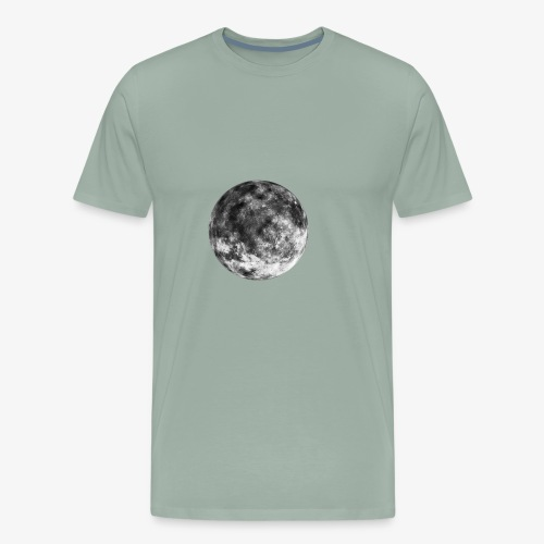 Nice Moon - Men's Premium T-Shirt