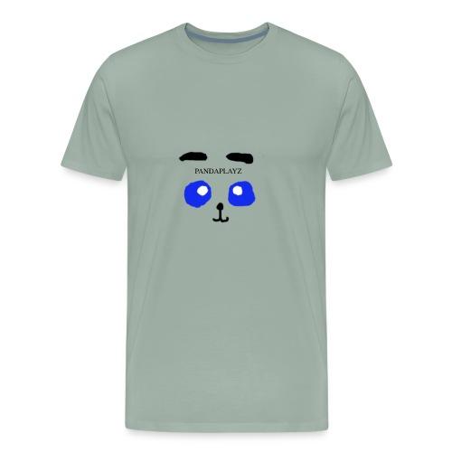 PANDASTYLE (BLUE EDITION) - Men's Premium T-Shirt