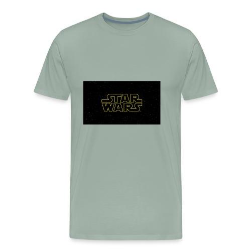7E7D9361 BC89 4228 AFDF 2EE973817A10 - Men's Premium T-Shirt