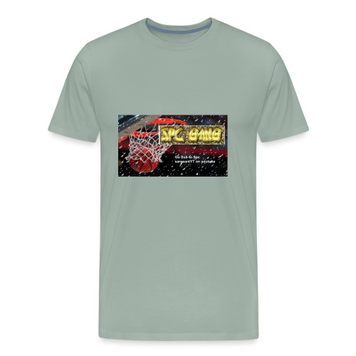 Spc gang - Men's Premium T-Shirt