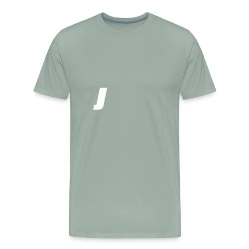 J MERCH - Men's Premium T-Shirt