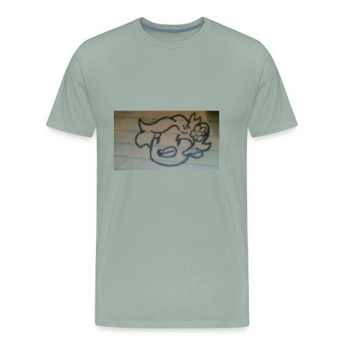 WIN 20180519 18 07 13 Pro - Men's Premium T-Shirt