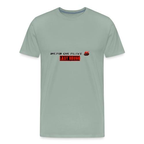 36990139 B193 47AE ADB3 377342412128 - Men's Premium T-Shirt