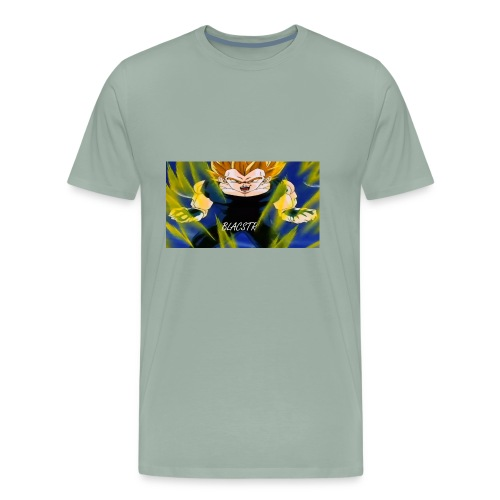 WHATT!!!!!!!!! - Men's Premium T-Shirt